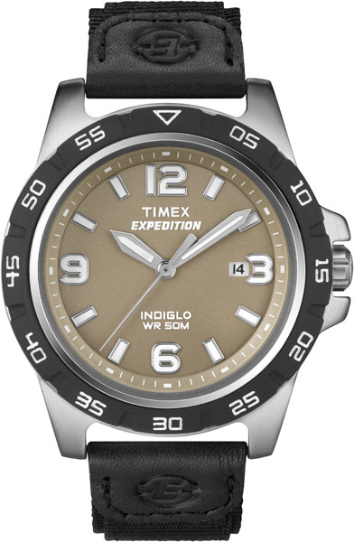 Timex T49885 Expedition