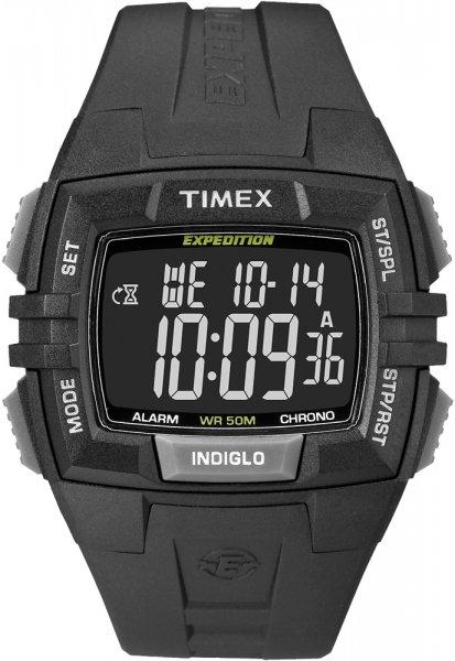T49900 - zegarek męski - duże 3