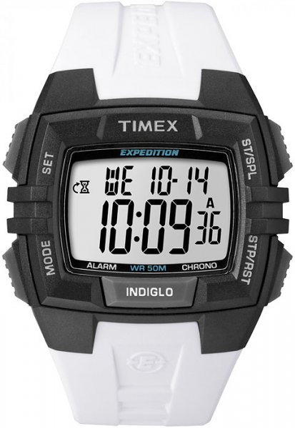 Timex T49901 Expedition Trial Series Digital