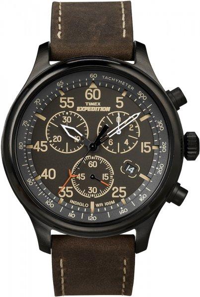 Zegarek Timex T49905 - duże 1