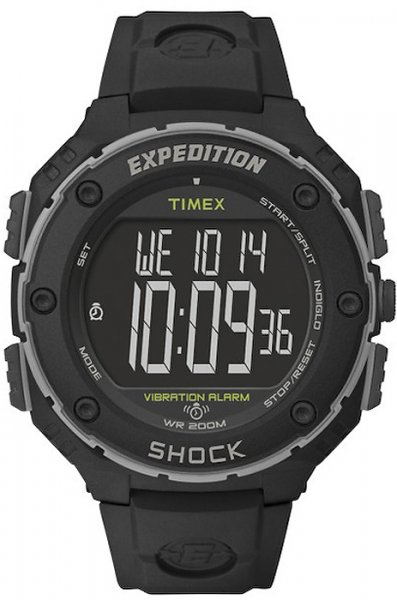 Timex T49950 Expedition Rugged Digital Expedition Shock XL