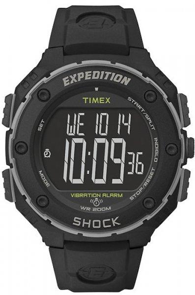 Zegarek Timex T49950 - duże 1
