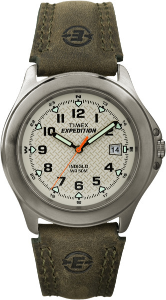 Timex T49953 Expedition