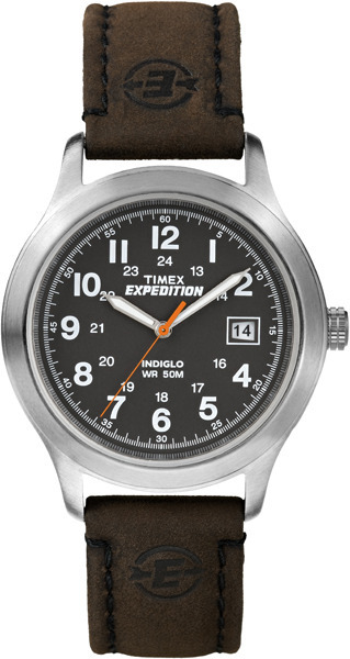 Zegarek Timex T49954 - duże 1