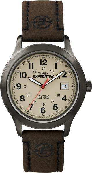 Zegarek męski Timex expedition T49955 - duże 1