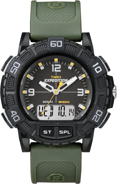 T49967 - zegarek męski - duże 3