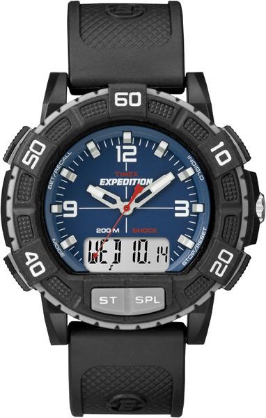 Zegarek Timex T49968 - duże 1