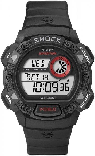 T49977 - zegarek męski - duże 3