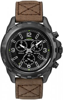 zegarek Expedition Rugged Chronograph Timex T49986