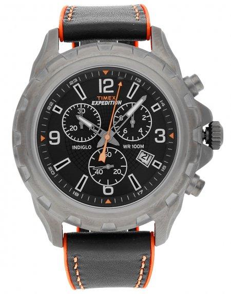T49987ZN - zegarek męski - duże 3