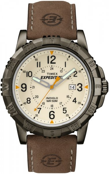 Timex T49990 Expedition Field Expedition Rugged Metal