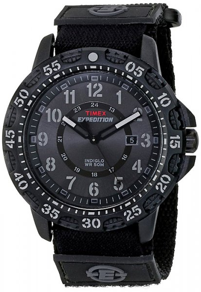 Zegarek Timex T49997 - duże 1