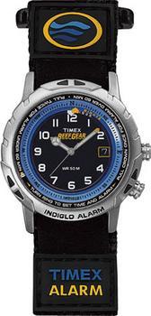 Zegarek Timex T50832 - duże 1