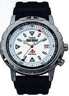 Zegarek Timex T50932 - duże 1