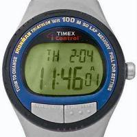 Zegarek męski Timex ironman T51441 - duże 2