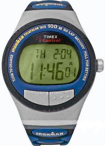 Zegarek Timex T51441 - duże 1