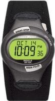 Zegarek damski Timex heart rate monitor T51631 - duże 1