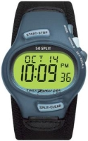 Zegarek damski Timex heart rate monitor T51661 - duże 1
