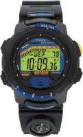 Zegarek męski Timex reef gear T51712 - duże 1