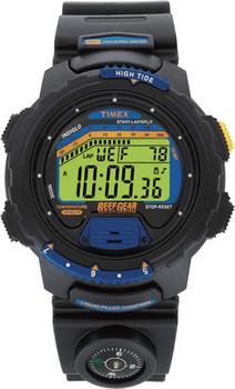 Zegarek Timex T51712 - duże 1