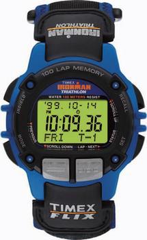 Zegarek Timex T51951 - duże 1