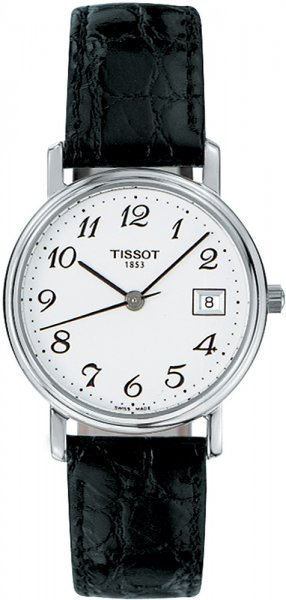Zegarek Tissot T52.1.121.12 - duże 1
