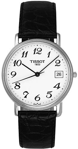 Zegarek męski Tissot desire T52.1.421.12 - duże 1
