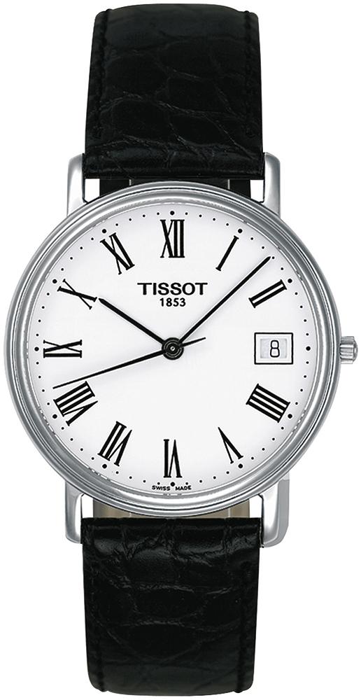 Zegarek Tissot T52.1.421.13 - duże 1
