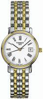 zegarek damski Tissot T52.2.281.13
