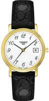 Zegarek damski Tissot desire T52.5.121.12 - duże 1