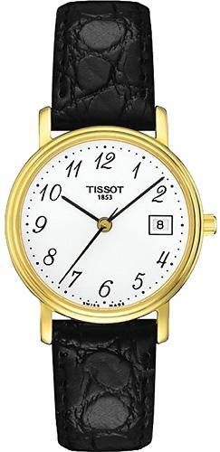 Zegarek Tissot T52.5.121.12 - duże 1