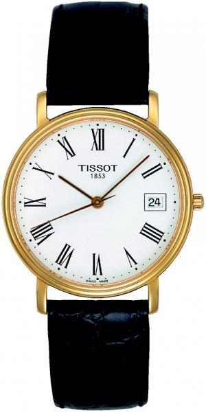 Zegarek Tissot T52.5.421.13 - duże 1
