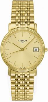 zegarek DESIRE Gent Tissot T52.5.481.21