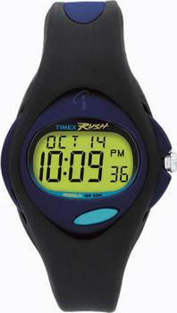 Zegarek damski Timex heart rate monitor T52121 - duże 3