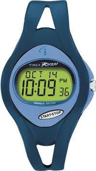 Zegarek damski Timex heart rate monitor T52181 - duże 1