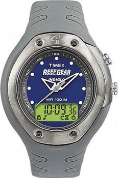 Zegarek męski Timex reef gear T52341 - duże 1