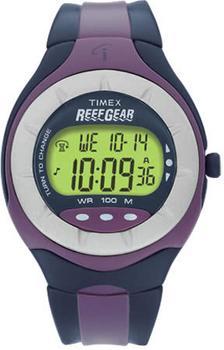 Zegarek męski Timex reef gear T52461 - duże 1