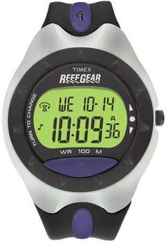 Zegarek Timex T52521 - duże 1