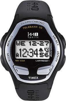 Zegarek Timex T52842 - duże 1