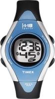 Zegarek damski Timex marathon T52922 - duże 1