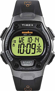 Zegarek Timex T53151 - duże 1