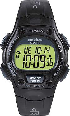 Zegarek Timex T53331 - duże 1