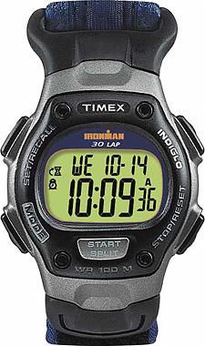 Zegarek Timex T53351 - duże 1