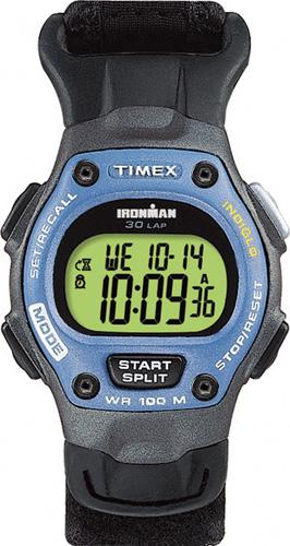 Zegarek Timex T53422 - duże 1