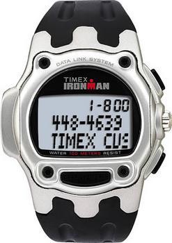 Zegarek Timex T53722 - duże 1