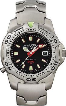 Zegarek męski Timex reef gear T53751 - duże 1