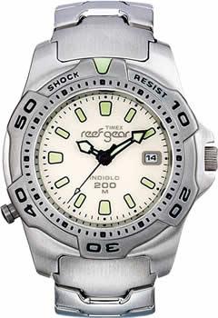 Zegarek Timex T53761 - duże 1