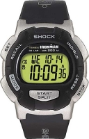 Zegarek męski Timex ironman T53771 - duże 1
