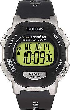 Zegarek Timex T53771 - duże 1