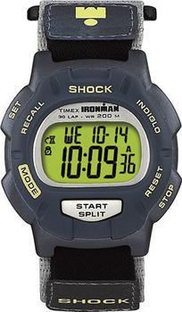 Zegarek męski Timex ironman T53781 - duże 1